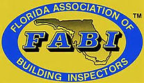FABI Florida Association Building Inspectors Certified
