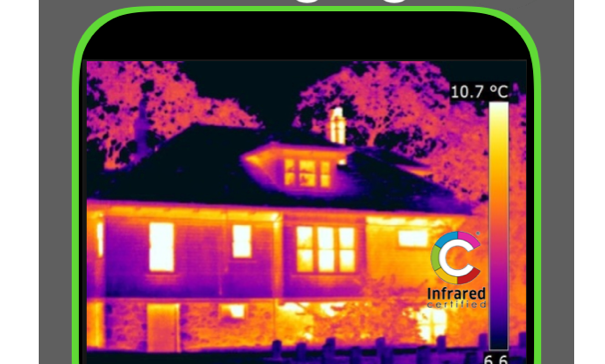 Infrared WITHOUT Home Inspection
