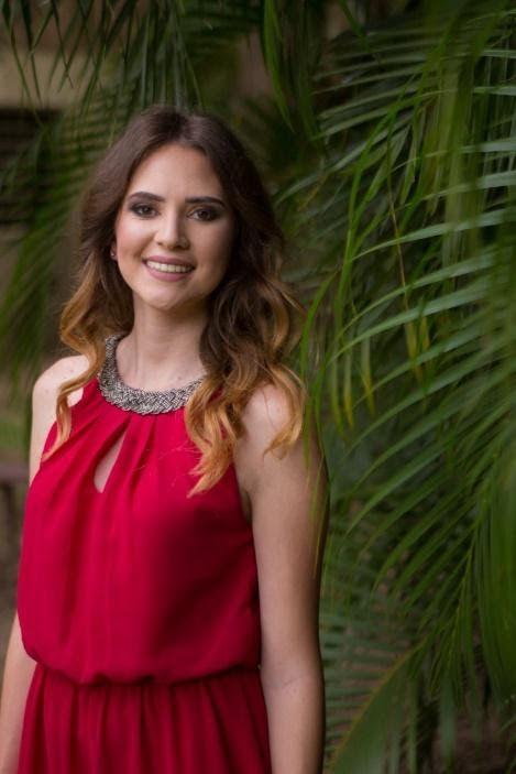 Jennifer Carolina Galavis Pinto