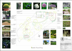 The Summer House - Master Layout Plan