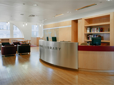 TOURO COLLEGE 23RD STREET LIBRARY