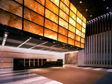 TIAA LOBBY AND CONFERENCE CENTER