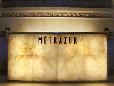 METRAZUR RESTAURANT