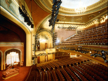 AMERICAN AIRLINES (ROUNDABOUT) THEATRE