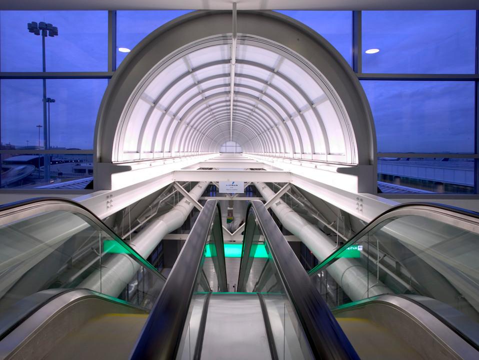JFK AIRTRAIN