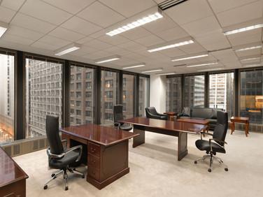 EVERETT M. DIRKSEN FEDERAL OFFICE BUILDING & COURTHOUSE