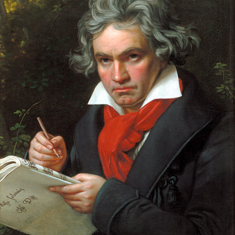 Beethoven, Music Composer