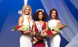 Miss AK USA 2018