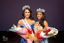 Miss AK USA and Teen USA