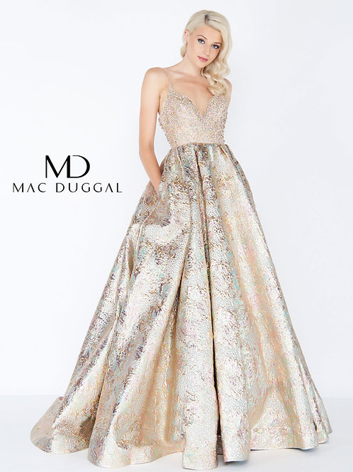 MD18 2010 GOLD