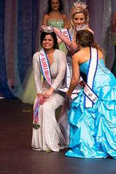 Miss AK Collegiate 2017
