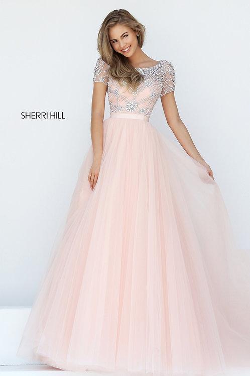 50710 BLUSH Size 6