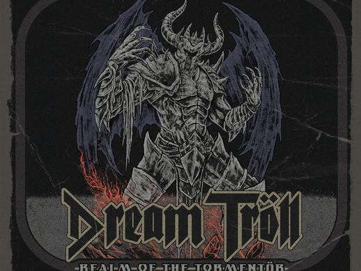Chronique de Dream Tröll : Realm Of The Tormentor