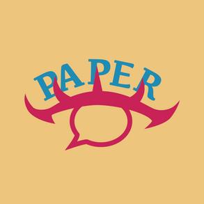 Paper Eye Studio