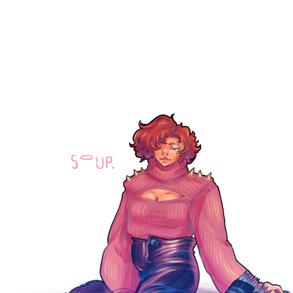 SOUP: Adel