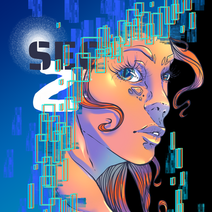 """Sector27"": Chapter 2 cover"