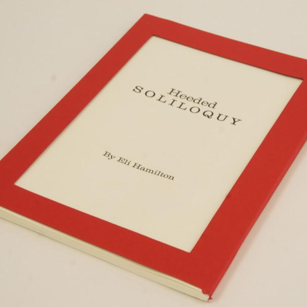 Headed Soliloquy