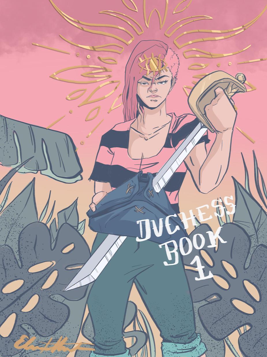 Duchess: Book 1