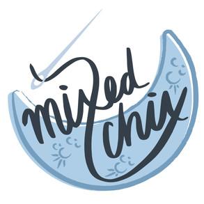 Mixed Chix Logo