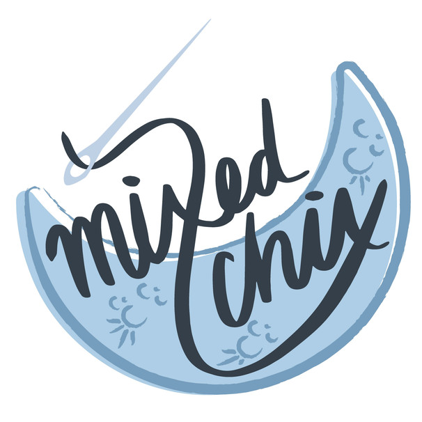 Mixed Chix Logo