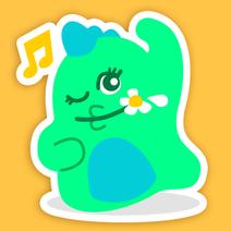 Dora-moji!: Dancing Dora