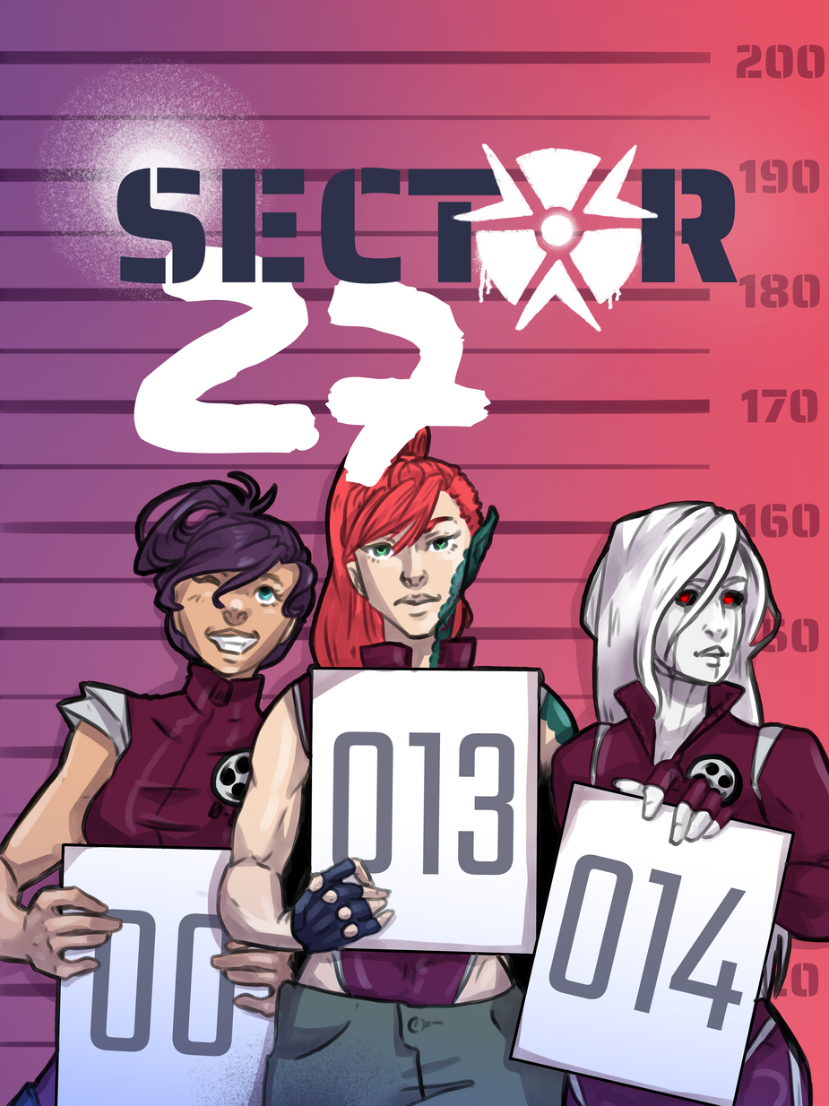 Sector 27