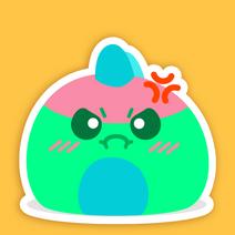 Dora-moji!: Angry Dora