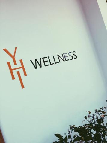 Health versus Wellness