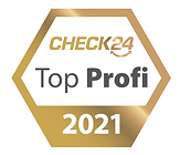 Check24 Top Profi