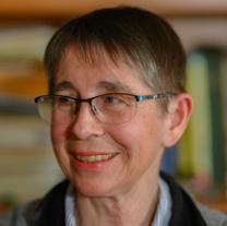 Colette Guillopé