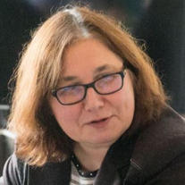 Véronique Ezratty