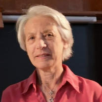 Florence Durret