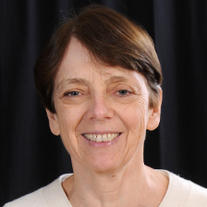 Nadine Halberstadt
