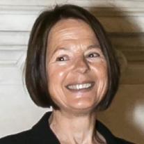 Nathalie Van de Wiele