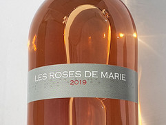 Les Roses de Marie 2019 are finally ready!