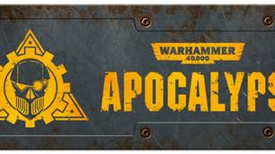 Prepare for the Apocalypse!