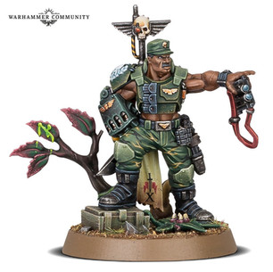 Support your favourite local game store - enter our Games Workshop raffle!