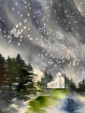 Crescent Hill Stars
