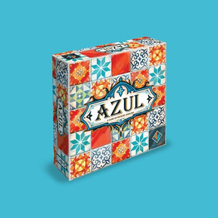Azul; hottest game of all time?