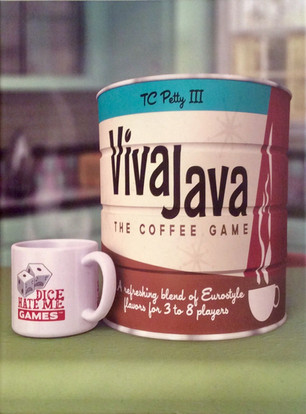 Produce the best brew with our new game of the week - VivaJava: The Coffee Game!