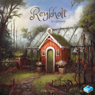 Grow delicious fruit & veg on Iceland in our new game of the week - Reykholt!