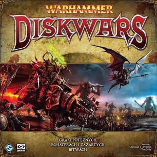 Warhammer Fantasy, in pog form!