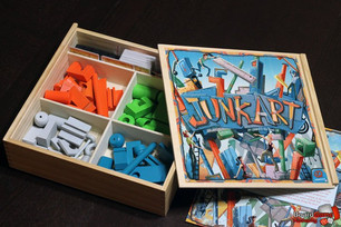 Get creative with Junk Art!