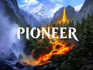 Pioneer Night
