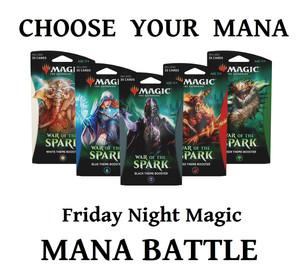 Magic at Mind Games!