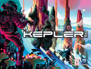 Explore the galaxy with our new game of the week - Kepler-3042!