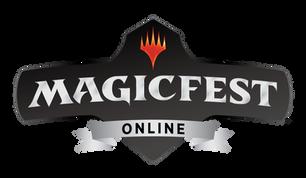 Participate in Magic Fest 2020 - Online!