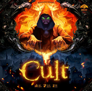 Invoke the dark powers of an ancient deity in our new game of the week - Cult: Choose Your God Wisel