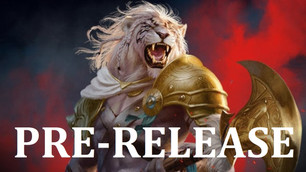 🔥🔥Core Set 2020 pre-release is this Saturday!🔥🔥
