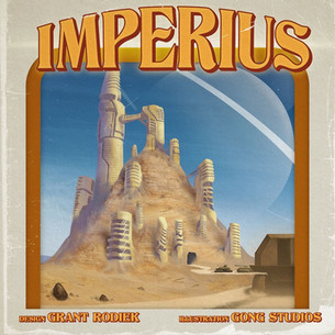 Our Newest Game of The Week - Imperius